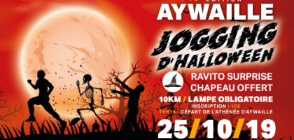 Jogging Halloween 2019_Event